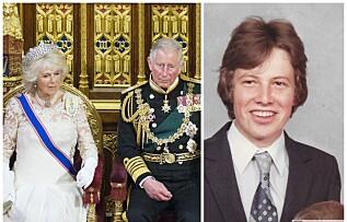 Image: - Jeg er prins Charles og Camillas ukjente sønn
