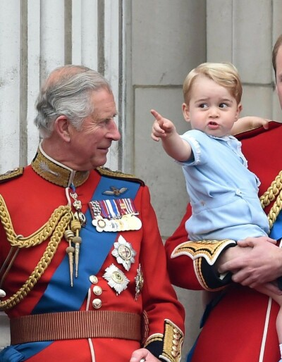 Image: - Prins Charles' kallenavn avslørt