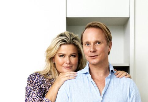 Image: Petter og Vendelas vanskelige valg