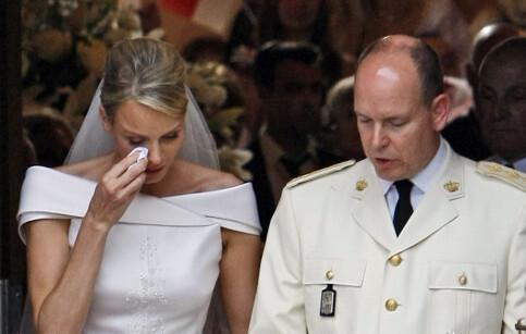 Image: Forbannelsen i Monaco: Alle ekteskap går i oppløsning