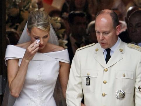 Image: Forbannelsen i Monoco: Alle ekteskap går i oppløsning