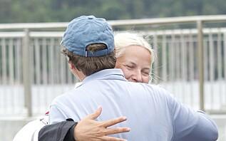 Image: Sjokk-skilsmisse for Mette-Marits nære venner