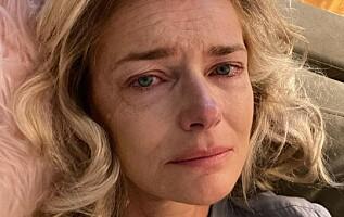 Image: Delte gråtebilde: - Jeg skammer meg