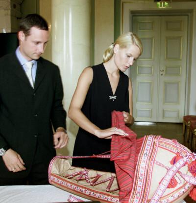 Image: Dette er bryllupsgavene vi «aldri» har sett