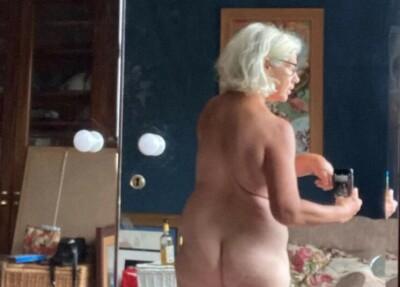 Image: Stjernens (63) nakenbilde går viralt
