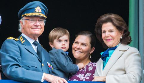 Image: Dette skjer med Silvia når Victoria blir dronning