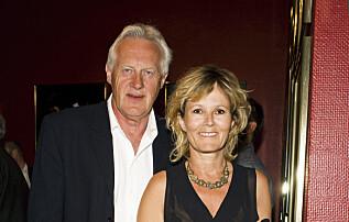 Image: Kjersti Holmen levde med diagnosen i ni år