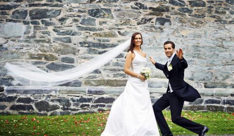 Image: Magnus Moans kone om rykter og sjalusi