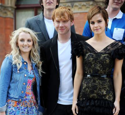 Image: «Harry Potter»-stjernen ærlig om sykdommen