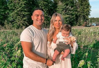 Image: Venter barn seks måneder etter fødselen